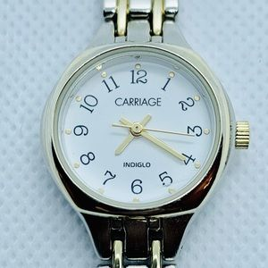 Timex Accessories - Carriage by Timex Women's Watch